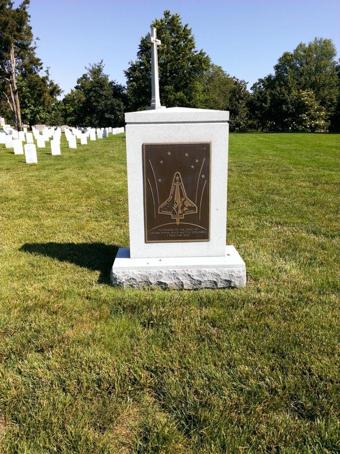 Columbia memorial